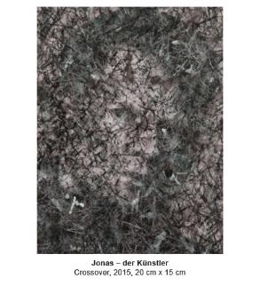Jonas Karnagel: Jonas - der Künstler