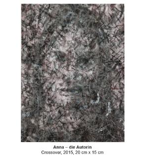 Jonas Karnagel: Anna - die Autorin