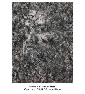 Jonas Karnagel: Jonas - Schattenmann