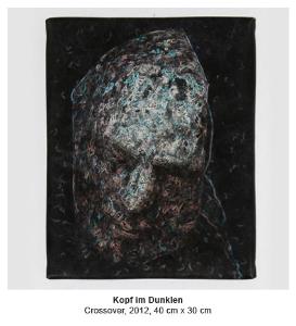 Jonas Karnagel: Kopf im Dunkeln, Crossover
