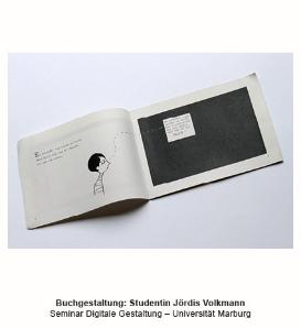 Karnagel Buchgestaltung InDesign Volkmann