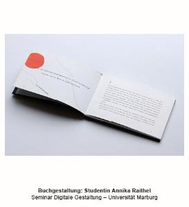 Karnagel Buchgestaltung InDesign Raithel