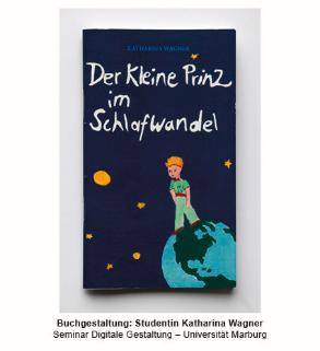 Karnagel Buchgestaltung InDesign Wagner