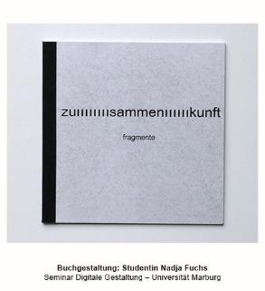 Karnagel Buchgestaltung InDesign Fuchs